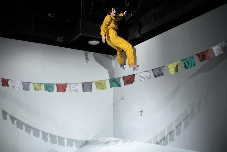 Naga Wanda w Teatrze Polskim w BB