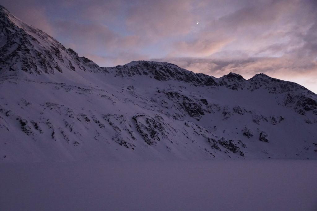 dolina pięciu stawów tatry