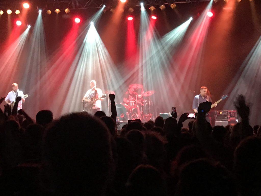 tomek lipiński koncert
