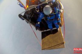 polska stratosfera - punya