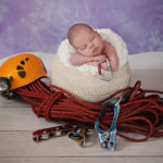 sprzet speleo niemowle